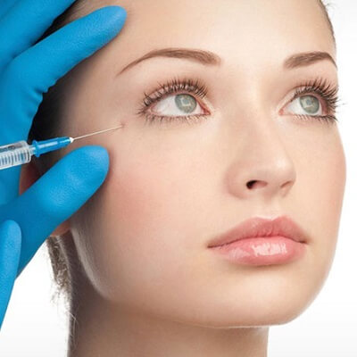 Where on the Face can Botox be Injected in Islamabad Pakistan Cost