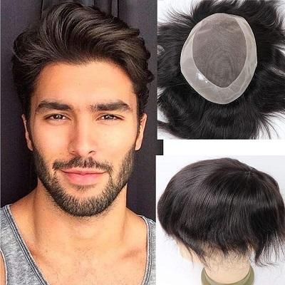 Men Hair Wigs in Rawalpindi, Islamabad & Pakistan - Hair Extention Unit