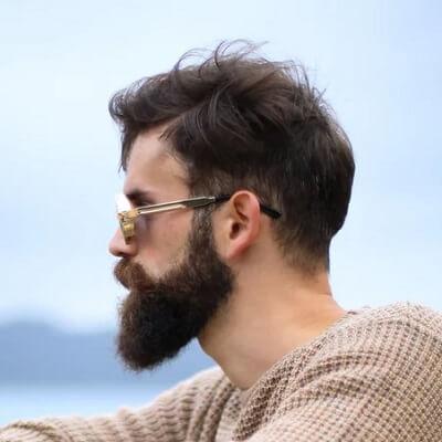 Beard Hair Transplant in Islamabad, Rawalpindi Pakistan Beard Cost