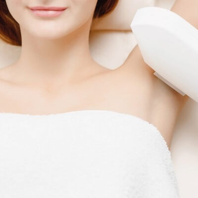 Full Body Laser Hair Removal Cost in Islamabad, Pakistan Price & Deals