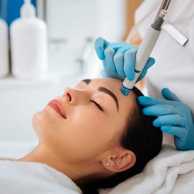 HydraFacial Treatment in Islamabad, Rawalpindi Pakistan Facial Cost